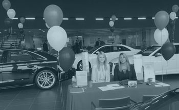 Automotive Hosted Events-Service